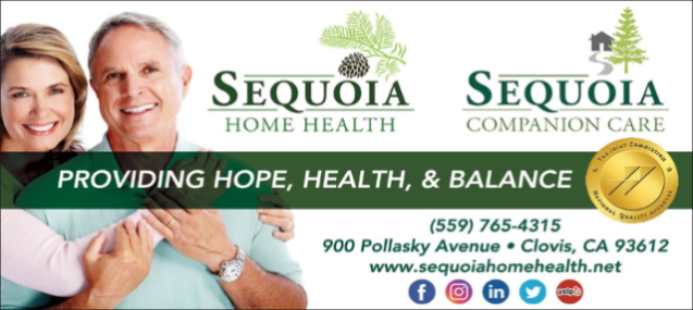 An image about Sequoia Home Health